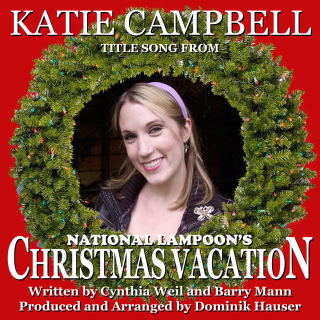 Christmas Vacation (Title song from the film score for