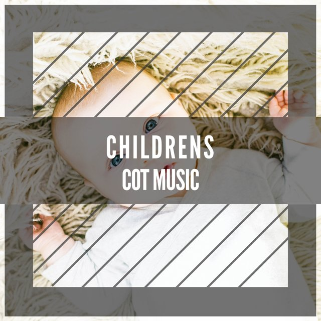 Mellow Childrens Cot Music