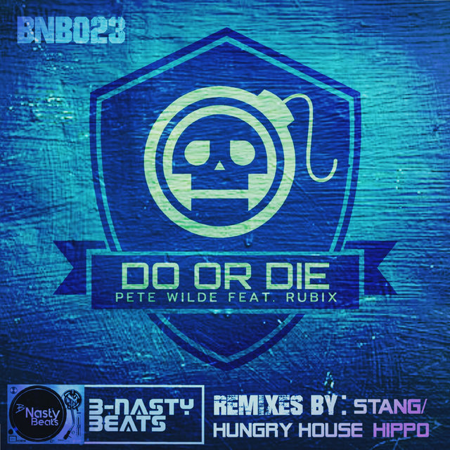 Do or Die EP (feat. Rubix)