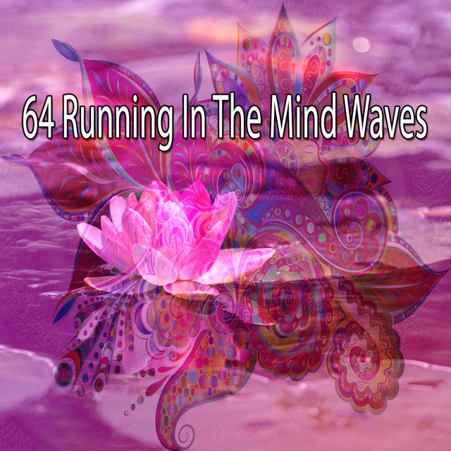 64 Running in the Mind Waves