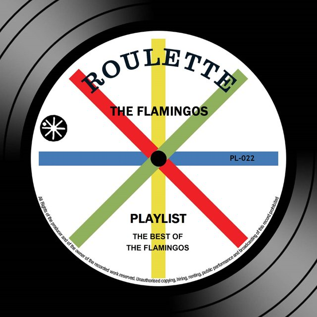 Playlist: The Best Of The Flamingos