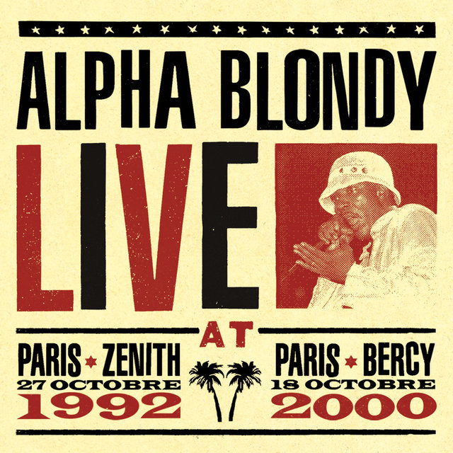 Live at Paris Zenith 1992 & Paris Bercy 2000