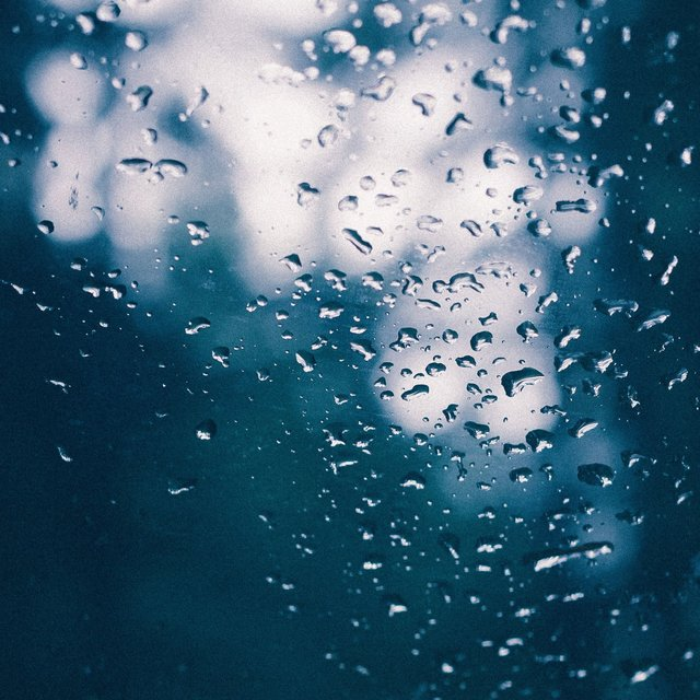 Rain Sounds to Soothe Your Bed