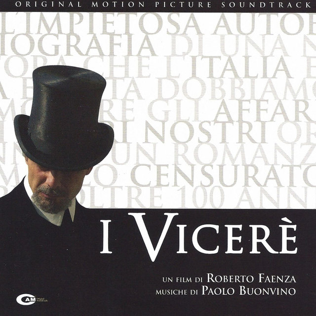 I Vicerè (Original Motion Picture Soundtrack)