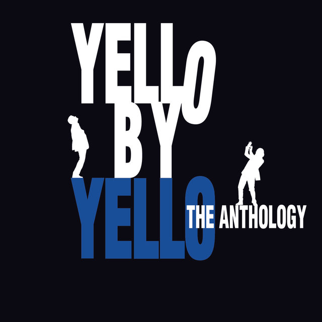 Yello By Yello - The Anthology