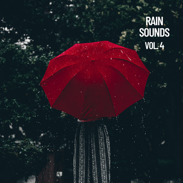Rain Sounds Vol. 4, The Rain Library