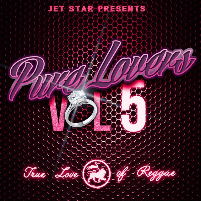 Pure Lovers, Vol. 5