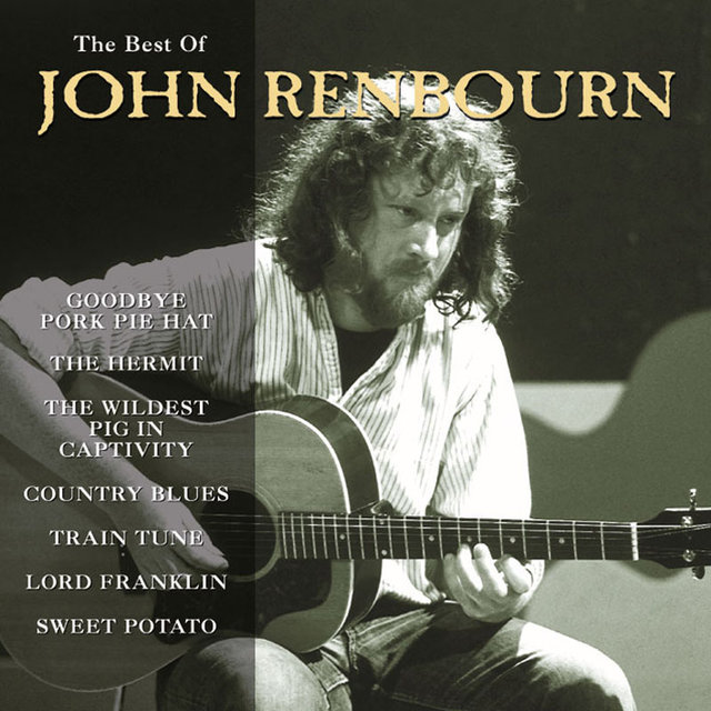 The Best Of John Renbourn
