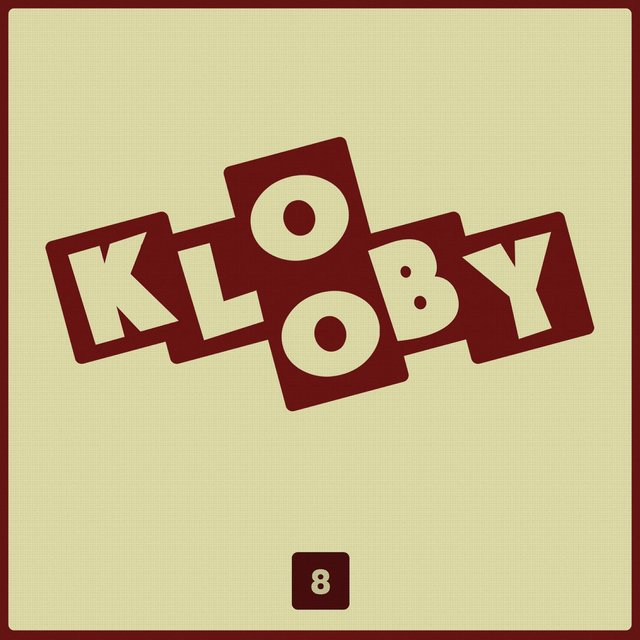 Klooby, Vol.8