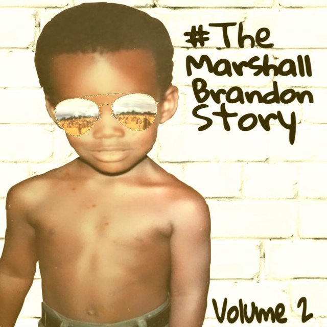 The Marshall Brandon Story, Vol. 2