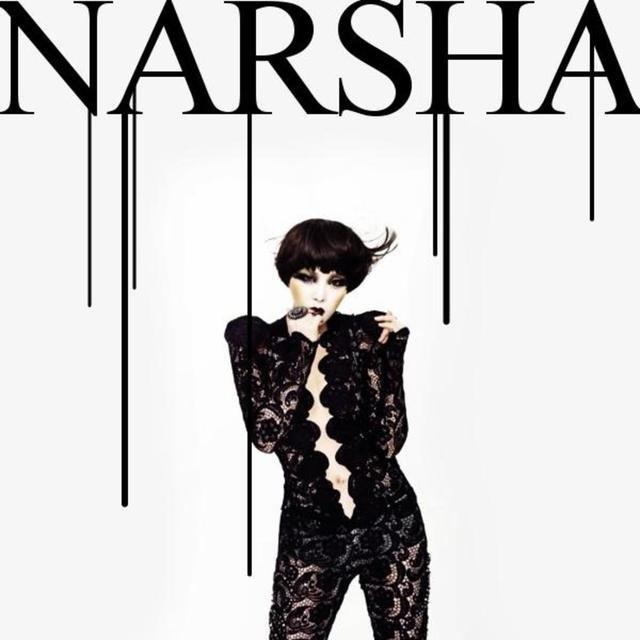 Cover art for album  by Narsha