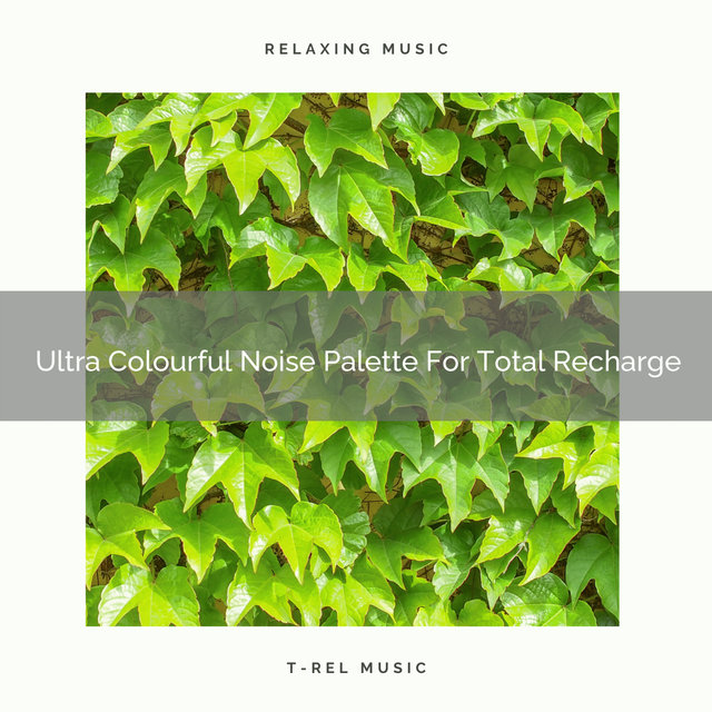 Ultra Colourful Noise Palette For Total Recharge
