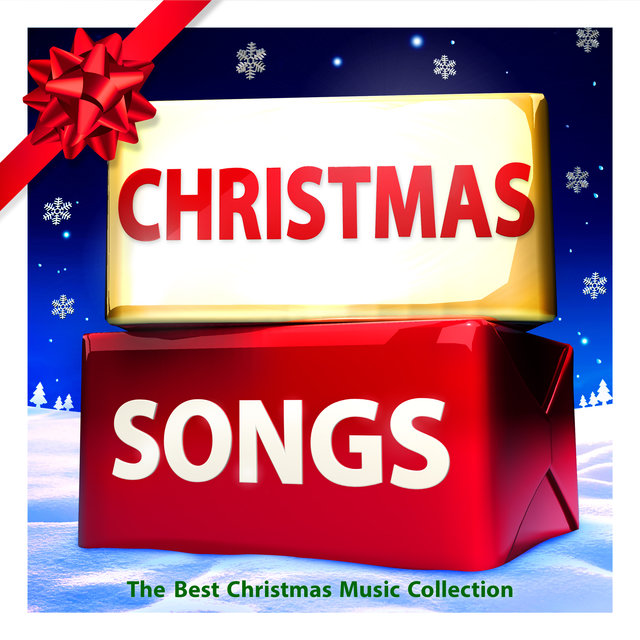 Christmas Songs 2017 - The Greatest Christmas Hits & Xmas Classics (Deluxe Version)