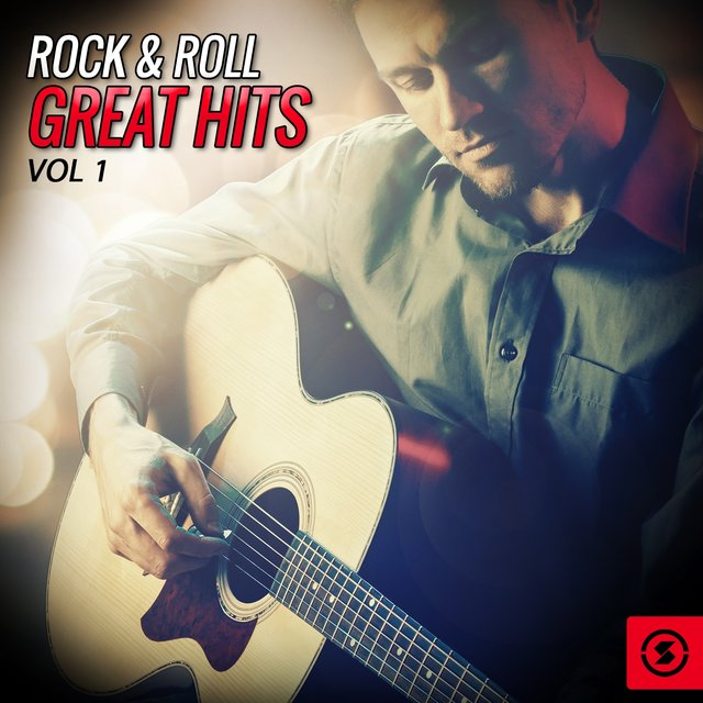 Rock & Roll Great Hits, Vol. 1