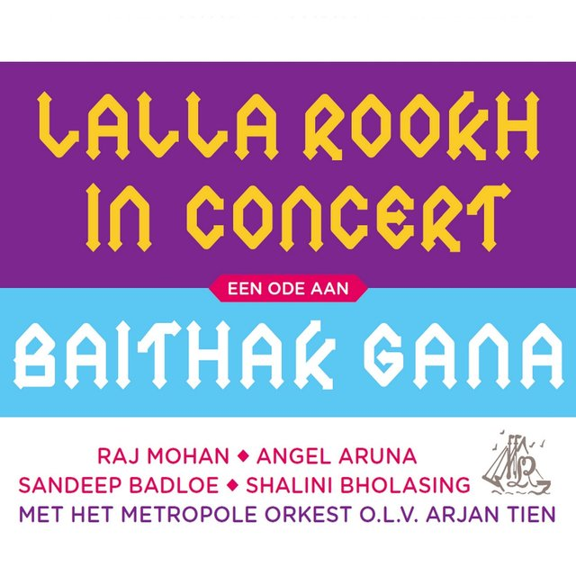 Lalla Rookh in Concert