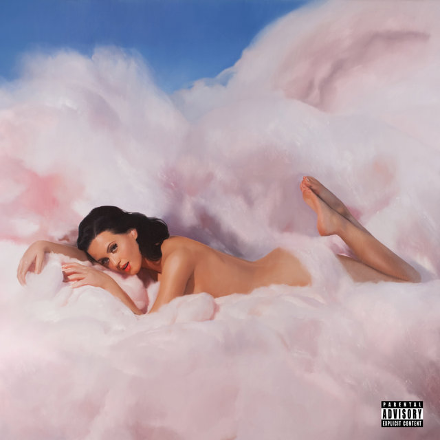 Teenage Dream (Deluxe)