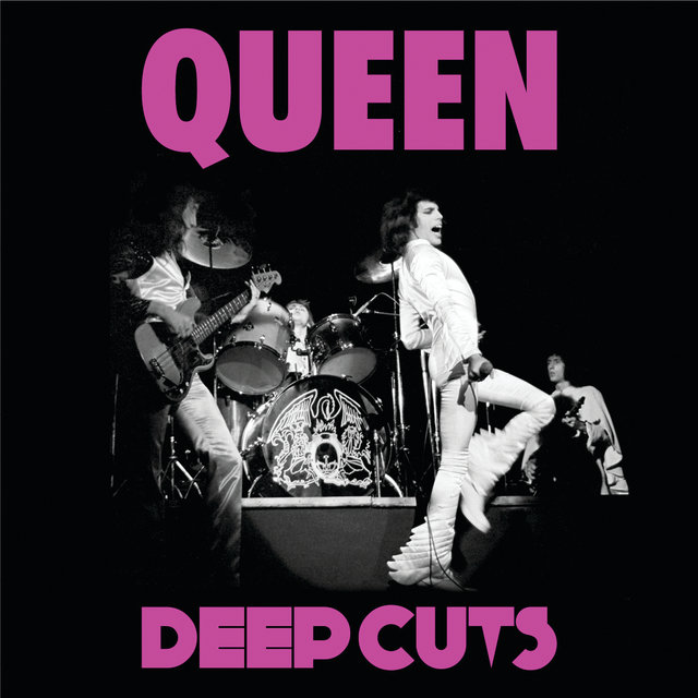 Deep Cuts (Vol 1. / 1973-1976)