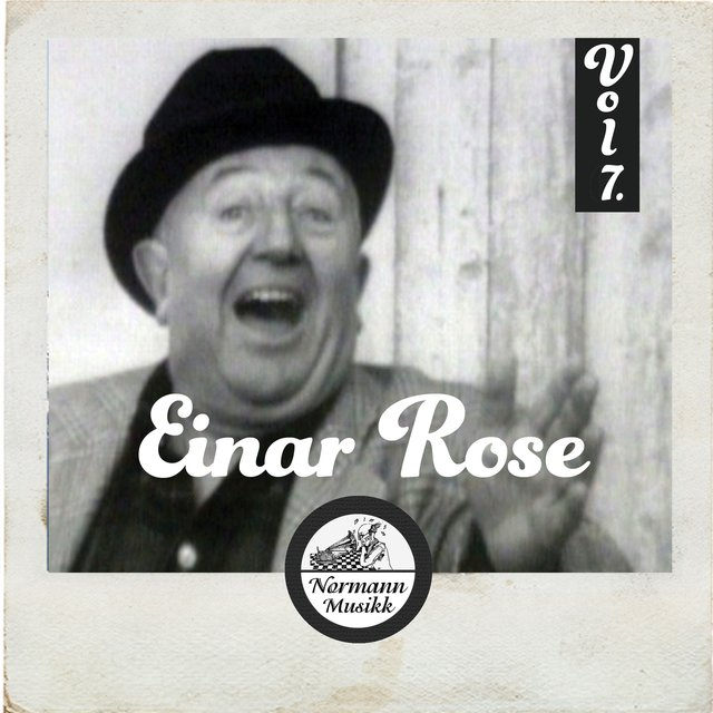 Einar Rose Vol.7