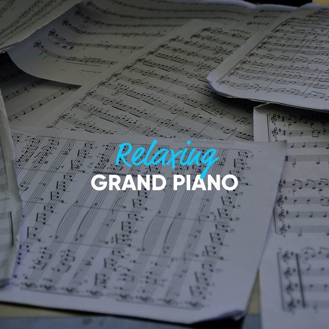 Relaxing Background Grand Piano Melodies