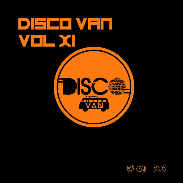 Disco Van, Vol. 11