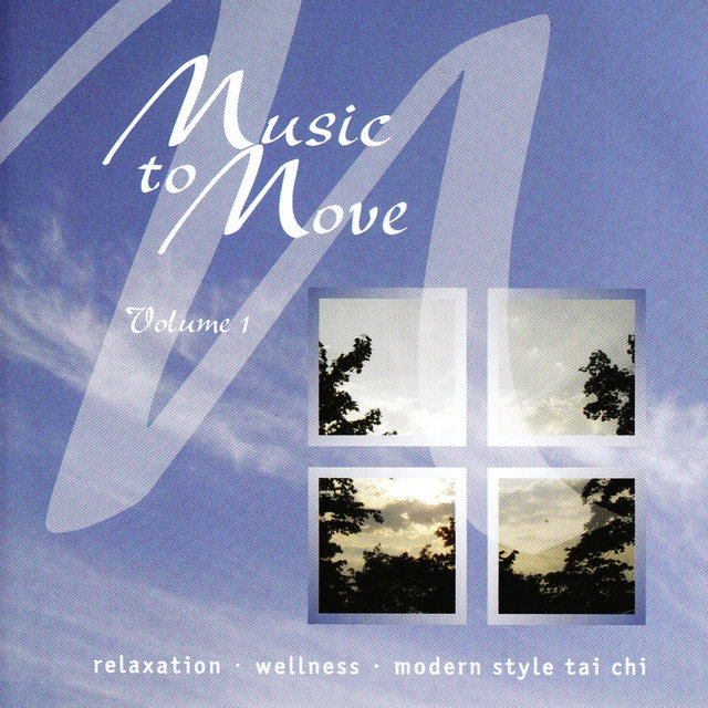 Music to Move