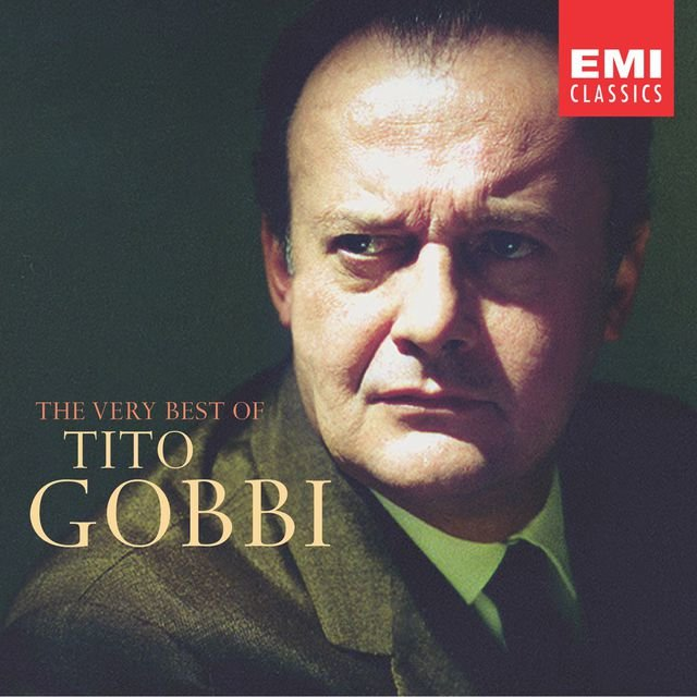 The Very Best of Tito Gobbi