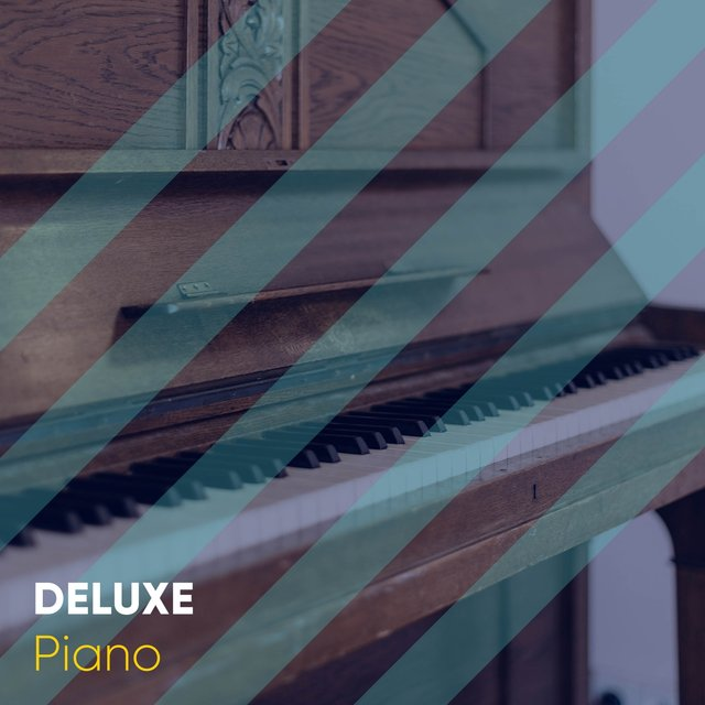 Soothing Deluxe Piano Collection