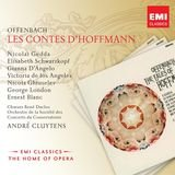 Les Contes d'Hoffmann (2003 Remastered Version), Act I: Introduction : Glou, glou, glou (Chorus)