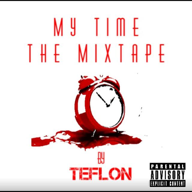 My Time the Mixtape