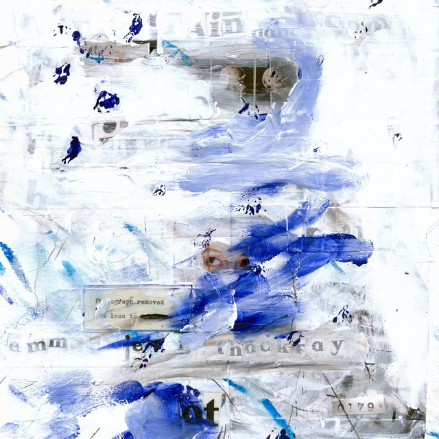Cover art for album Rain Dance by Emma-Jean Thackray
