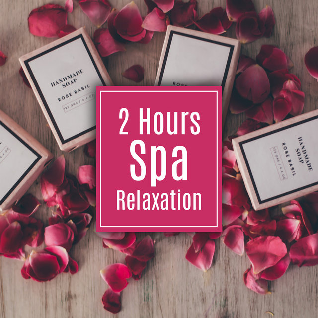 2 Hours Spa Relaxation (Calm Mind Music, Perfect Evening Bath, Heal Your Body from the Daily Stress, Massage, Top of the USA, Summer Rest 2019)