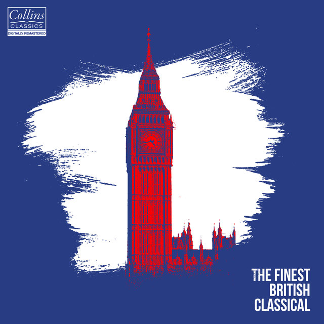 The Finest British Classical