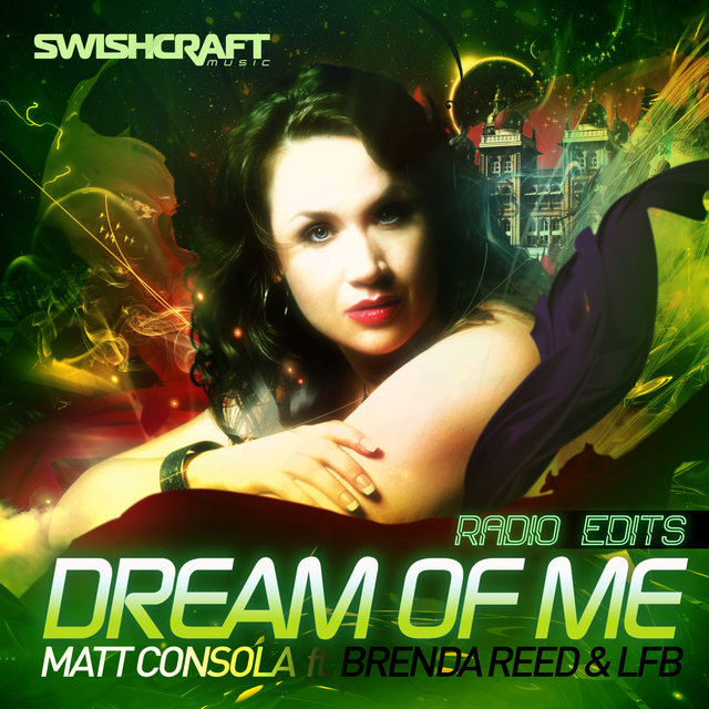 Dream of Me (Radio Edits)