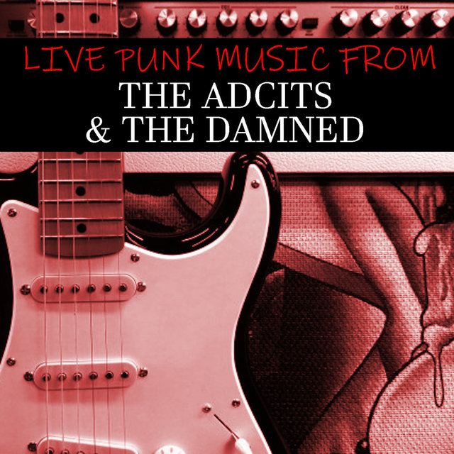 Live Punk Music From The Adicts & The Damned