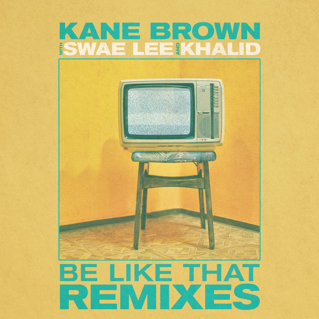 Be Like That (Remixes) - EP