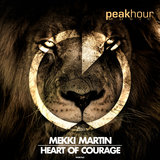 Heart Of Courage (Original Mix)
