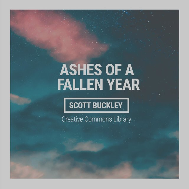 Ashes of a Fallen Year