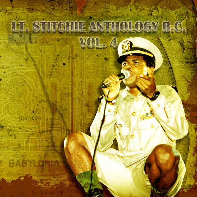 Lt. Stitchie Anthology B.C., Vol. 4