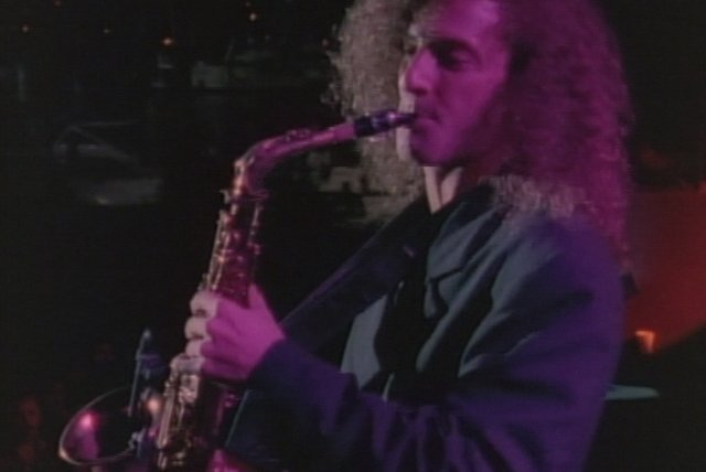 Against Doctor's Orders (from Kenny G Live)