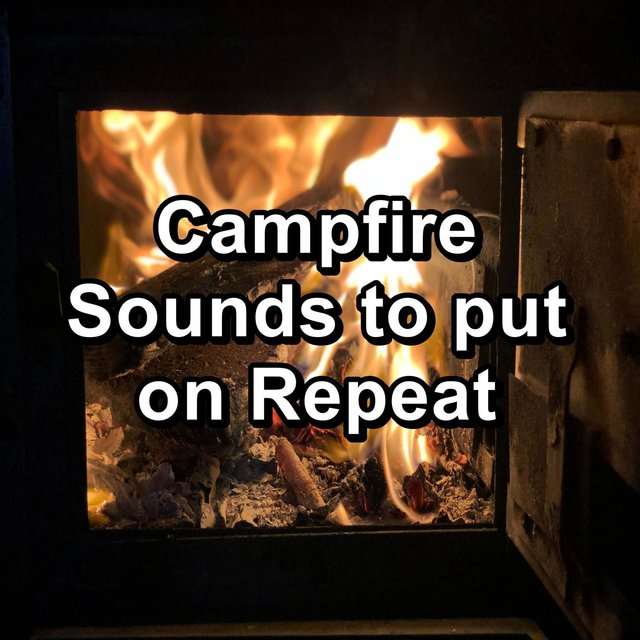 Campfire Sounds to put on Repeat