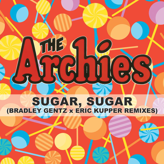 Sugar, Sugar (Remixes)