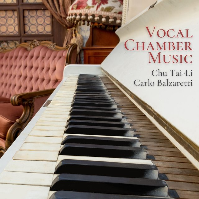 Vocal Chamber Music: Songs for Soprano and Piano