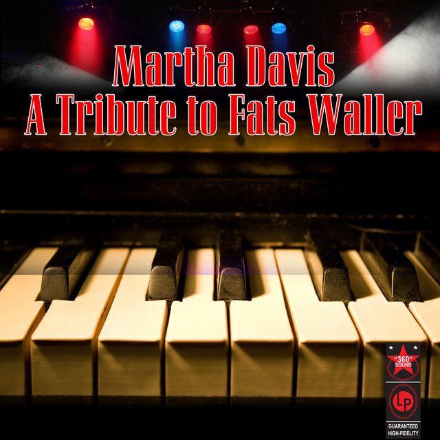 A Tribute to Fats Waller