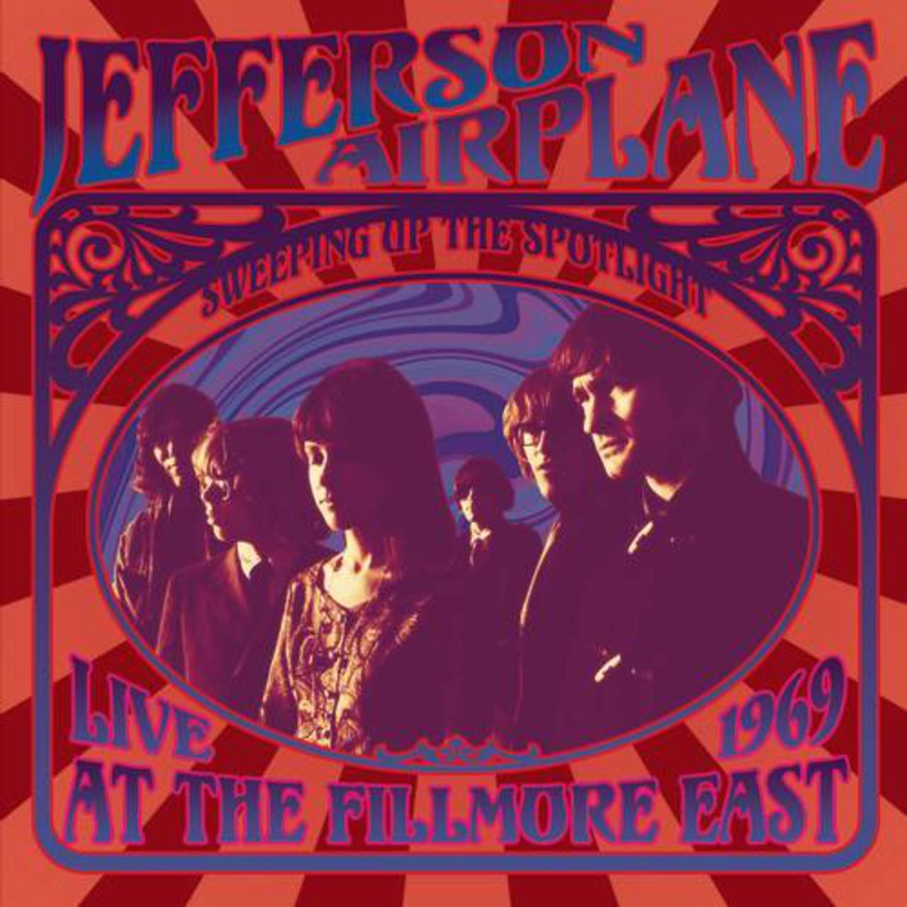 Jefferson airplane the essential mp3