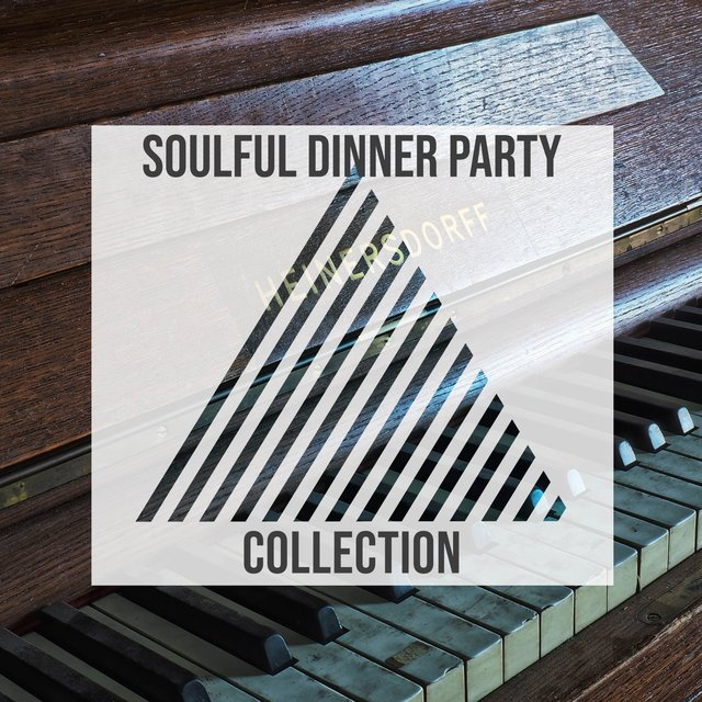 Soulful Dinner Party Therapy Collection