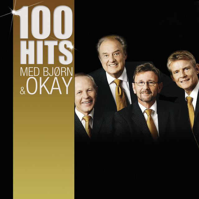 100 Hits Bjørn & Okay