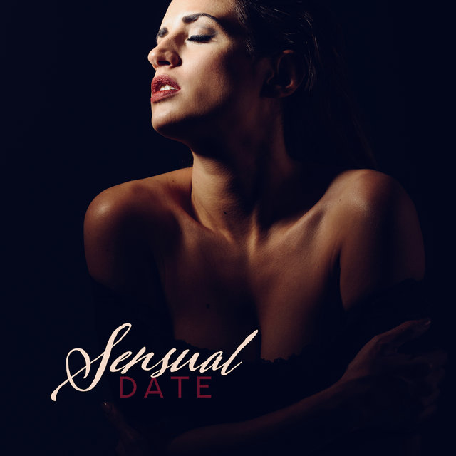 Sensual Date: Romantic Jazz 2019, Instrumental Sounds for Lovers, Romantic Time, Relaxing Jazz at Night