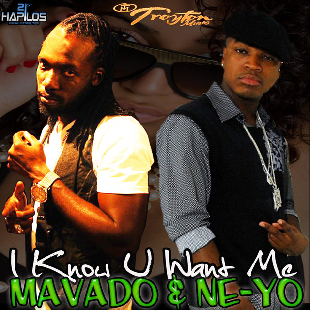 I Know U Want Me (Remix)