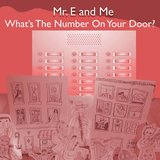 What's the Number on Your Door?