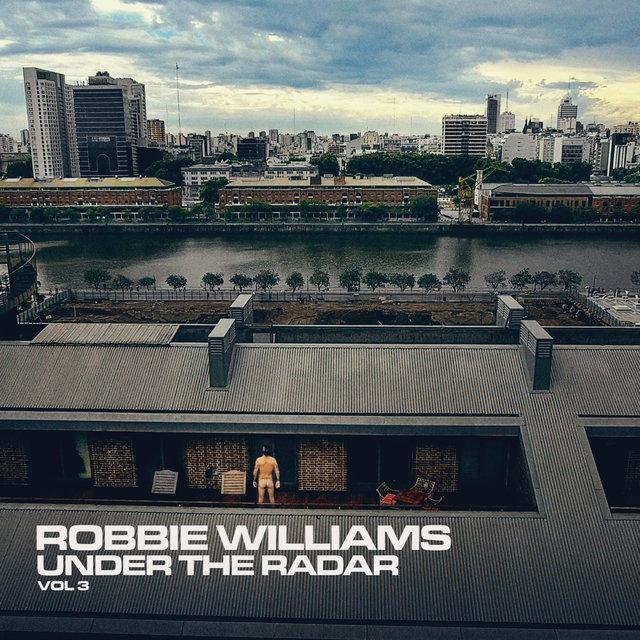 Under The Radar Volume 3